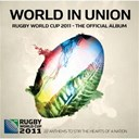 André Rieu / Brian Kennedy / Bryn Terfel / Hayley Westenra / Katherine Jenkins / Paul Byrom / Roberto Alagna - World in union rugby wolrd cup 2011 - the official album