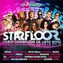 Compilation - Starfloor L'Album Dancefloor De L'Eté 2012