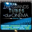 Barney Wilen / Giorgio Moroder / Harold Faltermeyer / James Brown / Jennifer Warnes / Joe Cocker / Joel Grey / Kool & The Gang / Lionel Richie / Luz Casal / Paul Mauriat / Roland Shaw / Rose Royce / The Famous Flames / The Isley Brothers / The Platters / The Righteous Brothers - Les grands tubes du cinéma vol.2