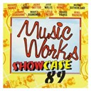 Dean Fraser / Gregory Isaacs / J.c. Lodge / Jackie Mittoo / Johnny Osbourne / Josey Wales / Little Twitch / Nadine Sutherland / Rebel Rockers / Shabba Ranks / Sugar Minott / The Mighty Diamonds - Music works showcase 89
