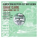 "Deborahe / Deborahe Glasgow / Dennis Brown / Gregory Isaacs / J.c. Lodge / Papa San / Shabba / Shabba Ranks - 12"""" rulers - gussie clarke's music works"