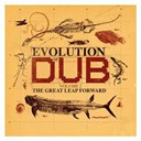 Evolution Of Dub Vol 2-The Great Leap Forward / Niney / The Aggrovators / The Revolutionaries / Tommy Mc Cook - Evolution of dub vol 2-the great leap forward