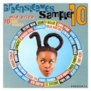 Barrington Levy / Beenie Man / Bounty Killer / Colin Roach / Dawn Penn / Gregory Isaacs / Lt. Stitchie / Ninjaman / Papa San / Redrose / Sanchez / Shaka Shamba / Silver Cat / Spragga Benz / Stingerman / Yardcord Collective - Sampler 10