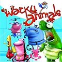 Bla Bla Phone / Bla-Bla / Easy Raideurs / Mickael Turtle / Monkey Family / Zboing - Wacky animals