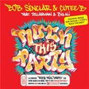 Bob Sinclar / Cutee B. - Rock this party