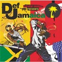 112 / Beenie Man / Blak Twang / Buccaneer / Buju Banton / Cam'ron / Damian Marley / Devonte / Dmx / Elephant Man / Ghost Face Killah / Jay-Z / Joe Budden / Lady Saw / Method Man / Ms Thing / Pharrell Williams / Redman / Scarface / Sean Paul / Shawnna / T.o.k. / Tanto Metro / Vegas / Vybz Kartel / Wayne Marshall / Wayne Wonder / X-Ecutioners - Red star sounds presents def jamaica