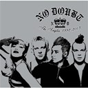 No Doubt - The singles 1992-2003