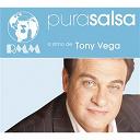 Tony Vega - Pura salsa