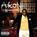 Akon - Konvicted
