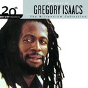 Gregory Isaacs - The best of gregory isaacs 20th century masters the millennium collection