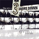 3 Doors Down - The better life - deluxe edition