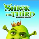 Antonio Banderas / Eddie Murphy / Eels / Fergie / Harry Chapin / Macy Gray / Mat White / Maya Rudolph / Rupert Everett / The Ramones / Trevor Hall / Wolfmother - Shrek The Third