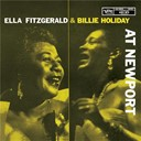Billie Holiday / Carmen Mc Rae / Ella Fitzgerald - At newport