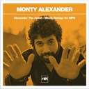 Alexander Monty - Alexander the great - monty swings on mps
