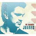 Juanes - Me enamora /fijate bien