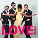 Gladys Knight &amp; The Pips - Love songs