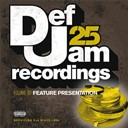 Cam'ron / Chingy / Dj Clue / Fabolous / Ghost Face Killah / Joe Budden / Kanye West / Ll Cool J / Memphis Bleek / Rick Ross - Def jam 25, vol. 10 - feature presentation