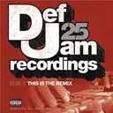 Ashanti / Case / Dj Clue / Dru Hill / Joe / Ll Cool J / Memphis Bleek / Method Man / Ne-Yo / Rick Ross / U.s.d.a. - Def jam 25, vol. 12 - this is the remix