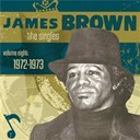 Fred Wesley / James Brown / Lyn Collins / The J.b.'s - The singles- vol. 8 1972-1973