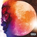 Kid Cudi - Man on the moon : the end of day