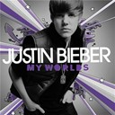 Justin Bieber - My worlds