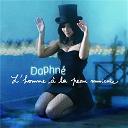 Daphné - L'homme a la peau musicale
