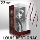 Louis Bertignac - 22m&sup2; version edit