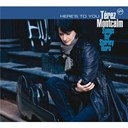 Terez Montcalm - Here's to you - songs for shirley horn
