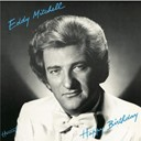 Eddy Mitchell - Happy birthday