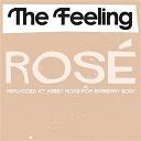 The Feeling - Rosé