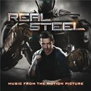 50 Cent / Alexi Murdoch / Bad Meets Evil / Danny Elfman / Eminem / Foo Fighters / Limp Bizkit / Prodigy / Rival Sons / The Beastie Boys / The Crystal Method / Timbaland, Veronica / Tom Morello - Real steel - music from the motion picture
