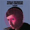 Totally Enormous Extinct Dinosaurs - Garden