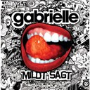 Gabrielle - Mildt sagt