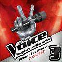 Compilation - The Voice : La Plus Belle Voix - Prime Du 21 Avril