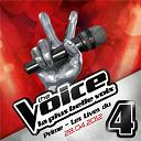 Al.hy / Amalya / Atef / Aude Henneville / Dominique Magloire / Jhony Maalouf / Louis  Delort / Louise / Rubby / Stephan Rizon / Stéphanie / Thomas Mignot - The Voice : La Plus Belle Voix - Prime Du 28 Avril