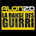 Alonzo - La danse des guirri