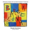 Freddie Mercury / Montserrat Caball&eacute; - Barcelona