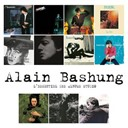 Alain Bashung - L'essentiel des albums studio