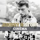 Johnny Hallyday - Johnny history - cin&eacute;ma