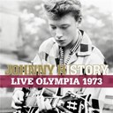 Johnny Hallyday - Johnny history - live olympia 1973