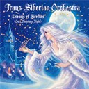 Trans-Siberian Orchestra - Dreams of fireflies (on a christmas night)