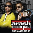 Arash - She makes me go