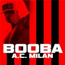 Booba - A.c. milan