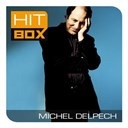 Michel Delpech - Hit box