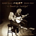 Brian May / Kerry Ellis - Acoustic by candlelight