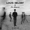 Louis Delort / The Sheperds - Je suis là