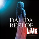 Dalida - Best of live