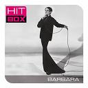 Barbara - Hit box