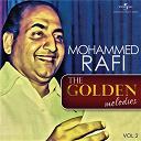 Asha Bhosle / Lata Mangeshkar / Mohammed Rafi / Usha Mangeshkar - The golden melodies, vol. 2