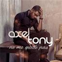 Axel Tony - Ne me quitte pas